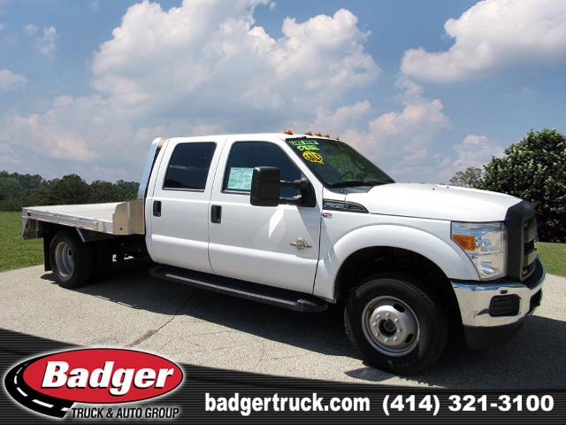 Pre Owned 2016 Ford F350 Xl